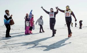 """在贝加尔湖感受敬畏,这里是地球""""最虐马拉松"""""""