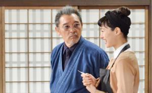 日本老牌演员萩原健一去世,享年68岁