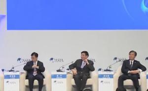 聚焦博鳌论坛 | 5G带来历史机遇,汽车手机等产业迎变革