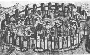 千年拜占庭:古典與現代、希臘與拉丁在這里交織