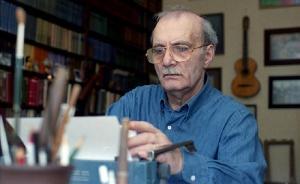《秋天的馬拉松》導演達涅利亞去世,享年88歲