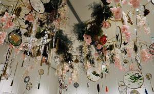 """宝龙美术馆呈现""""缕薇x金载容""""双展,探讨艺术与生活"""