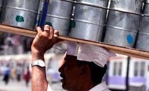 送外卖送出世界记录?孟买午餐专递,八百万分之一的商业奇迹