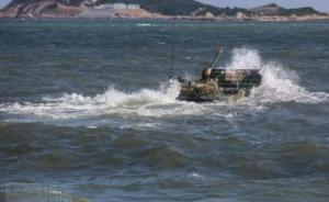 出动舰艇轰炸机侦察机!东部战区在台岛以东海域举行联合演练