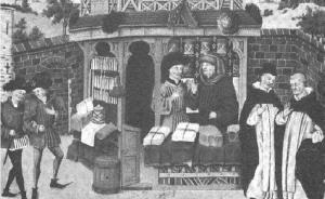 法国文艺复兴时期的生活:宗教改革与资产阶级的兴起