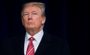 特朗普迎任期關鍵點:美司法部擬公布通俄門調查報告刪節版
