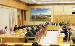 學深悟透總書記宗教工作重要論述!上海市委中心組專題聚焦