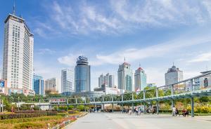一季度青海GDP同比增长5.7%:全省处在结构调整关键期