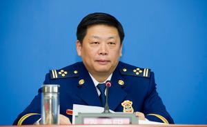 张春阳任湖北省消防救援总队党委书记、政委,张福好赴津任职