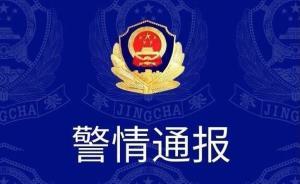 """中超""""京冀德比""""赛前闹事,9名国安球迷遭警方处罚"""