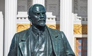 列宁诞辰149周年,俄专家建议就列宁迁葬举行全民公投