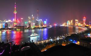 """上海出台十条政策繁荣""""夜上海"""",将做好夜市试点工作"""