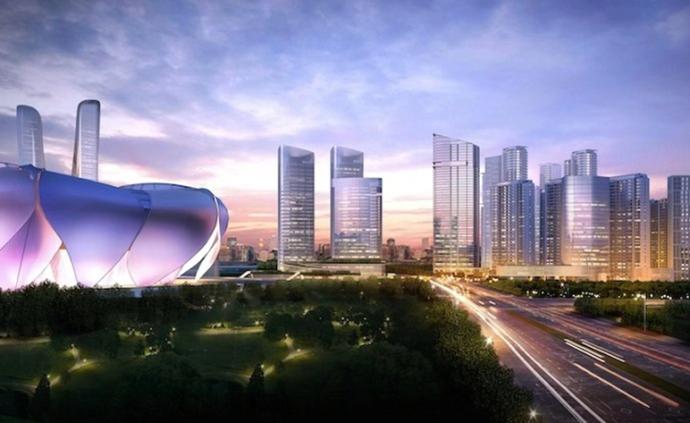 专家献计城市发展,TOD模式与城市发展高峰论坛在杭举行