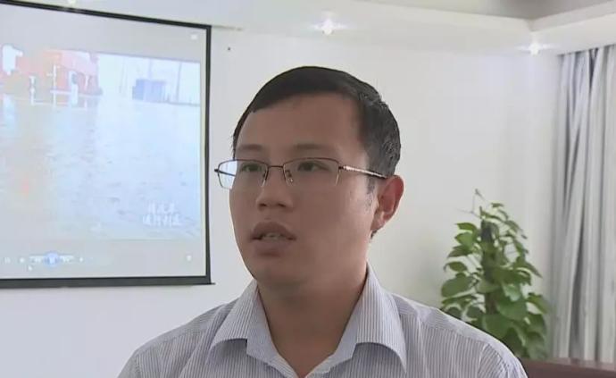 35岁清华博士程雪?#25991;?#20219;副厅长,31岁任正处