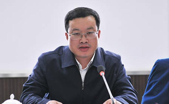 张宝东任辽宁团省委书记