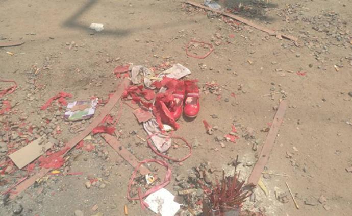 四川遂宁一镇党政办主任驾车撞上3名小孩,致1死2伤被调查