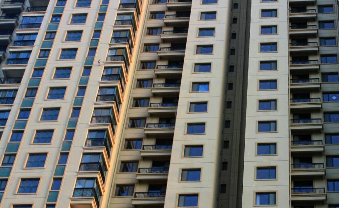 """经济参考报:""""房住不炒""""及审慎的房地产金融政策基调不变"""