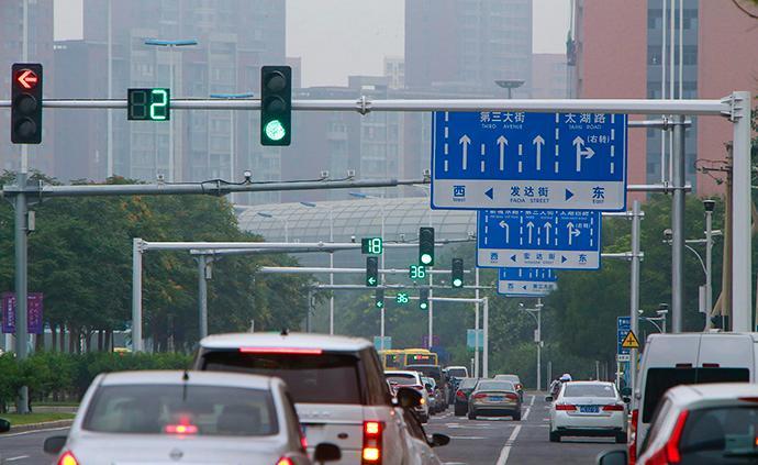 天津5月起实行交通违法有?#26412;?#25253;,一人每月最高可获千元