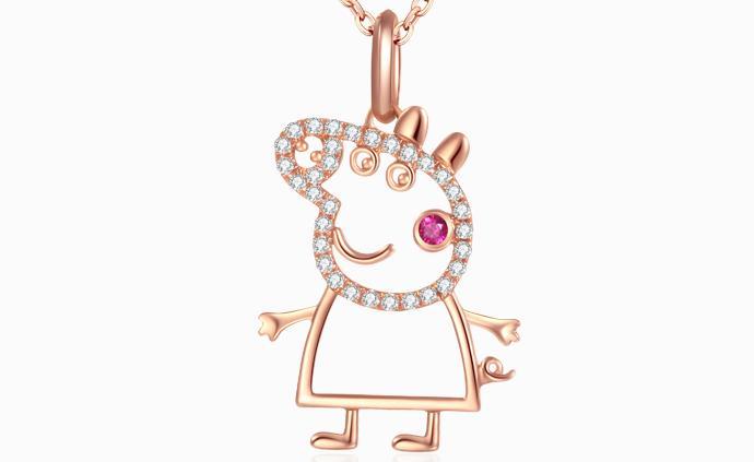 跨界、换装一样都不少,本土珠宝品牌全面拥抱年轻化路线