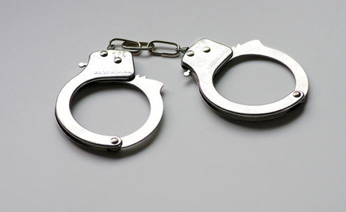 索普集团原董事长宋勤华被逮捕:涉嫌为?#23376;?#38750;法牟利、受贿罪
