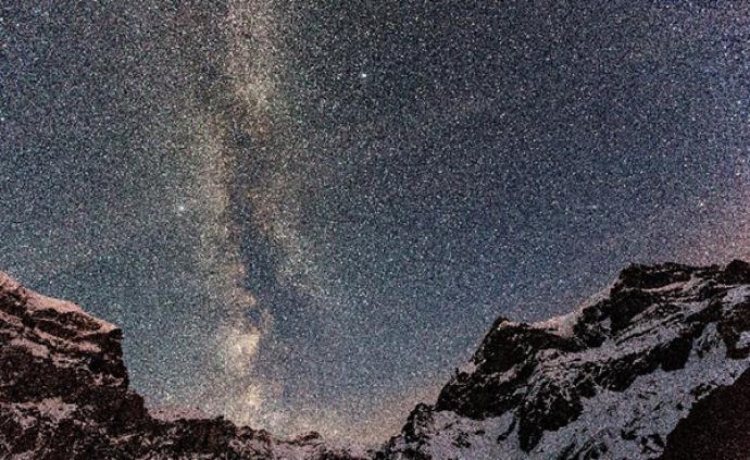 """银河系""""吞并""""矮星系?天文学家发现了新证据"""