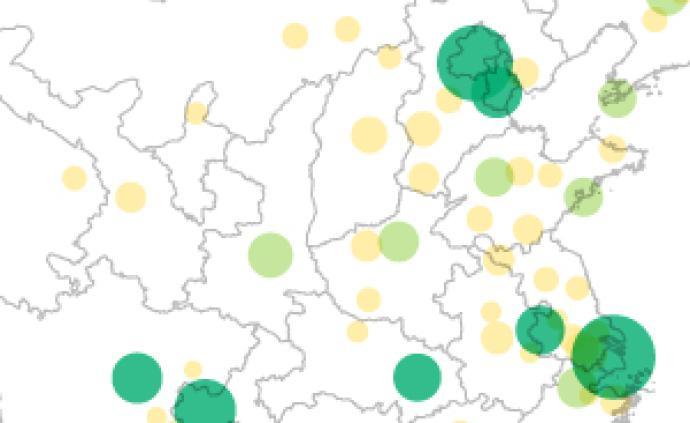 圖解|大城市將放寬落戶限制,近年來這些城市落戶有多嚴?