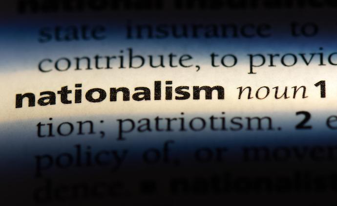"""理解民族主義:它為何沒有隨著冷戰結束走入""""歷史的終結""""?"""