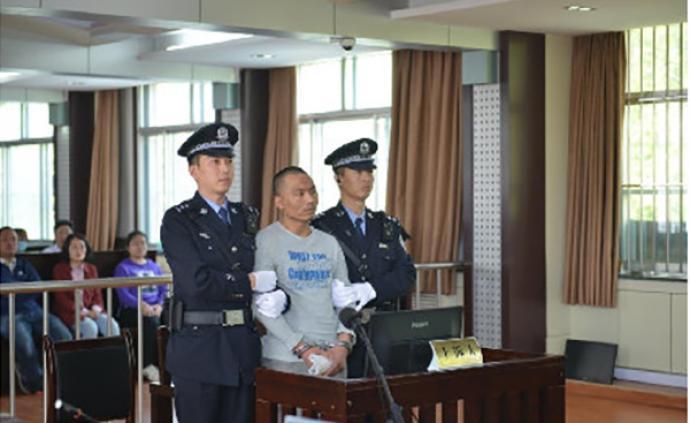 山东莱芜杀医案二审开庭,对检方提供的新证据进行质证