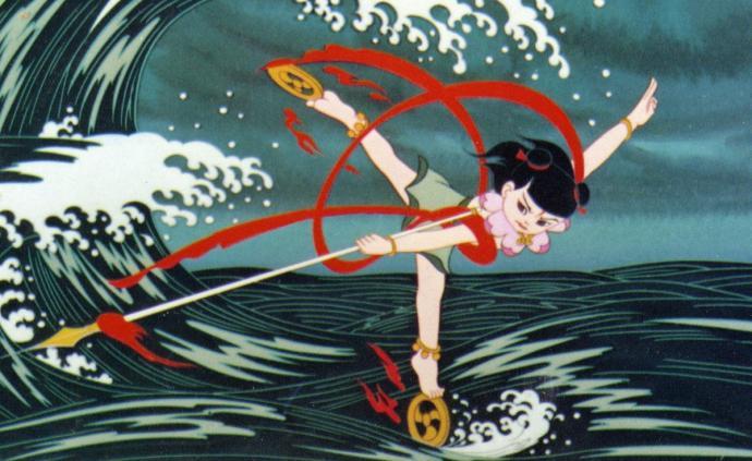 《哪吒闹海》40年:千年东海陈塘关何处寻