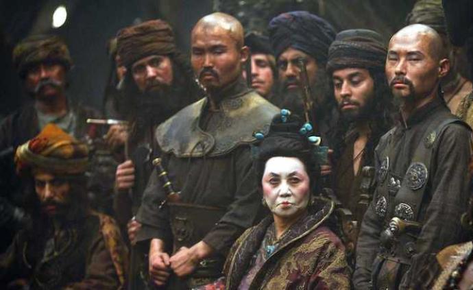王华震评《华南海盗》︱清代海盗研究的开山之作