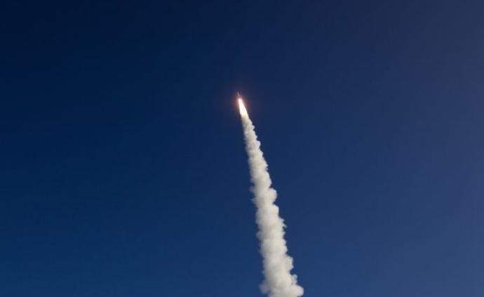 技術派|欲破殺手锏神話?美標準-6導彈將攔截高超聲速武器