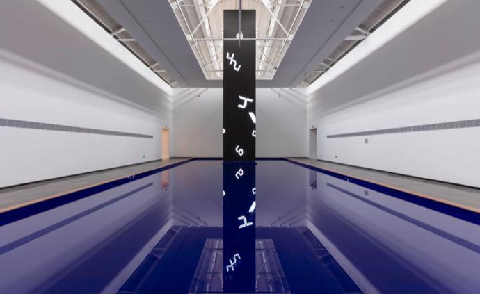 對話 日本藝術家宮島達男:關注時間與生命,重要的是內核