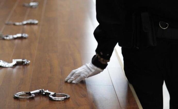 濱州5人因盜掘龍華寺遺址獲刑,檢方發檢察建議要求加強管護