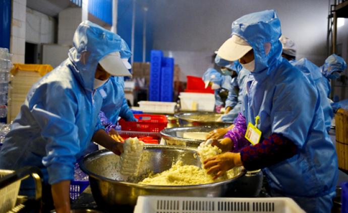 碧桂園探索消費扶貧模式,助貧困戶家門口就業增收