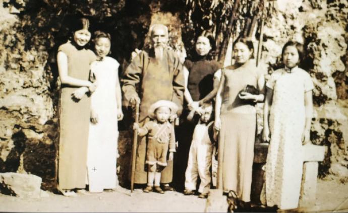 家族史︱熊景明:曾祖父的故事