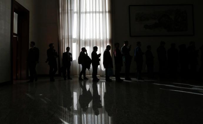 宁夏灵武重大统计违纪违法案件:处分处理42人,含厅级4人