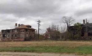 最富裕和最贫穷城市的对比——美国城市兴衰的密码