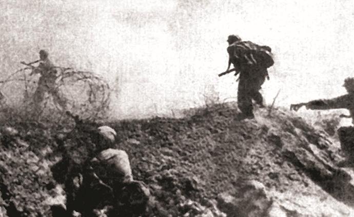 一九四九解放大上海:五月二十二日占領虹橋機場,即將總攻