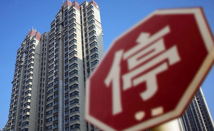 """住建部1個月兩發房價預警,""""買房潛在升值空間已非常有限"""""""