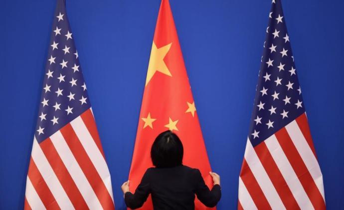 新華國際時評:恃強凌弱,美式霸凌的外交污點