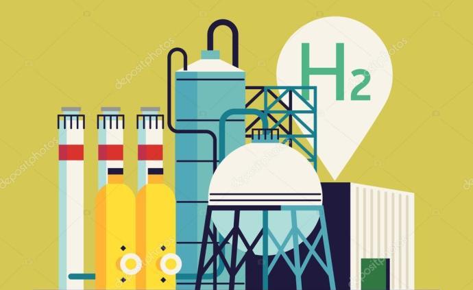 长三角氢走廊建设发展规划发布:启建4条氢高速示范线路