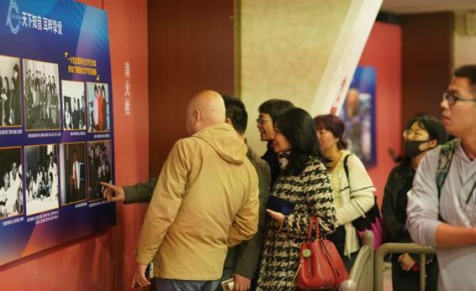 """上海人民廣播電臺為上海解放70周年發出""""電波強音"""""""