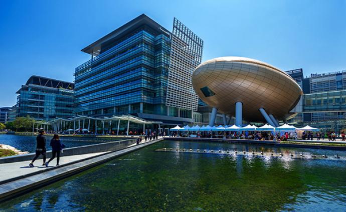 上海論壇|粵港澳大灣區②外商資本和大灣區科技創新