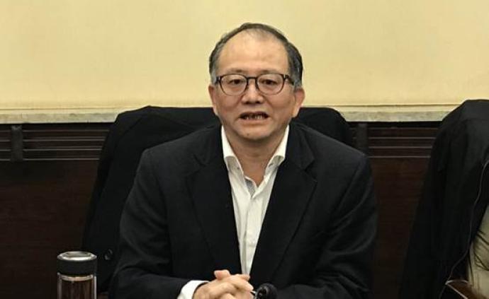 云南省城投集团董事长许雷主动投案接受调查