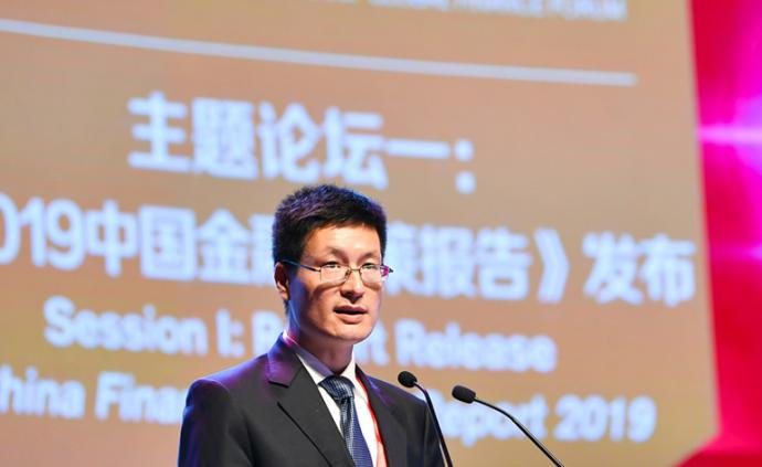 陆磊:发展直接融资市场,化解加杠杆需求与去杠杆要求的困境