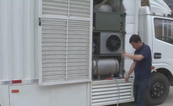 南阳官方密集回应水氢汽车项目:市委书记和市长目前在出差