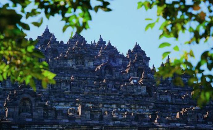 """在""""千岛之国""""印度尼西亚感受多文化奇妙共生"""