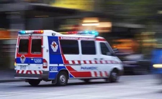 澳大利亞多地兒童遭商店掛鉤戳傷眼睛,家長呼吁進行安全排查