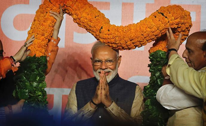 澎湃思想周報|《讀書》四十年;莫迪的勝利和印度的未來