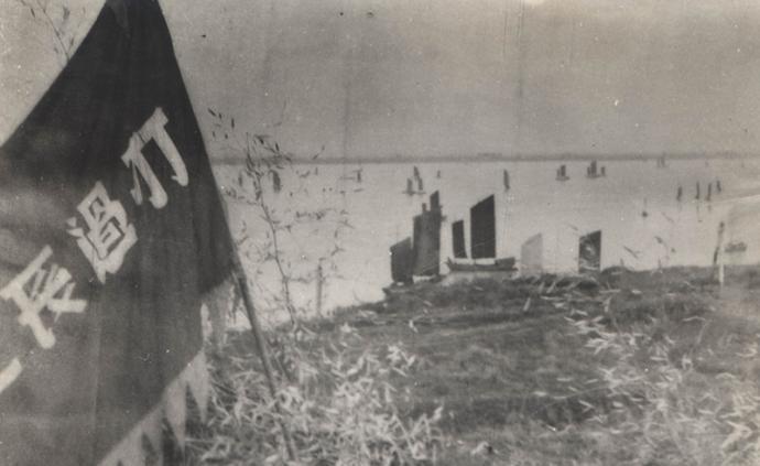 上海解放70年紀念|滬寧杭260多文物文獻還原解放細節